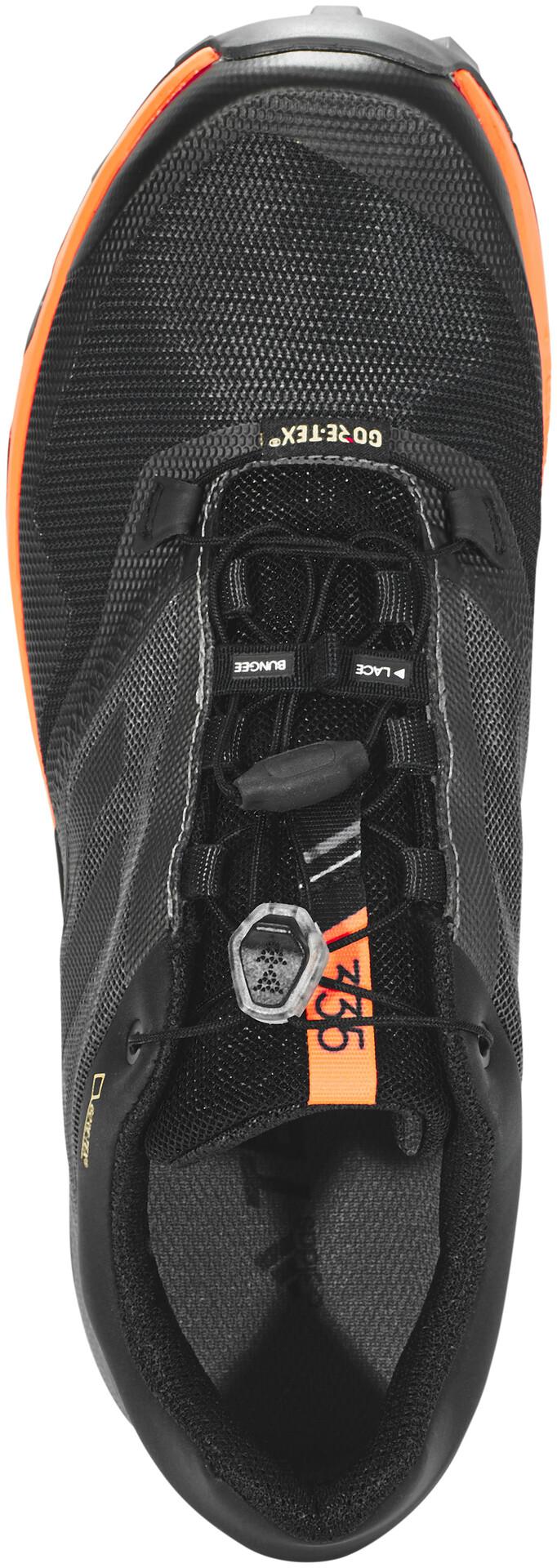 Chaussures Homme Gtx Adidas Orange Terrex Running Trailmaker qwOB4vt1